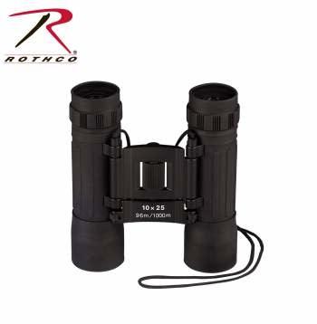 Rothco 10 x 25MM Binoculars