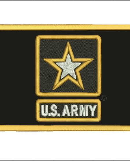 US Army Star Patch