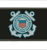 Mitchell Proffitt Coast Guard Patch