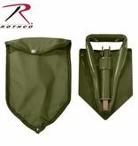 Rothco Deluxe Tri-Fold shovel
