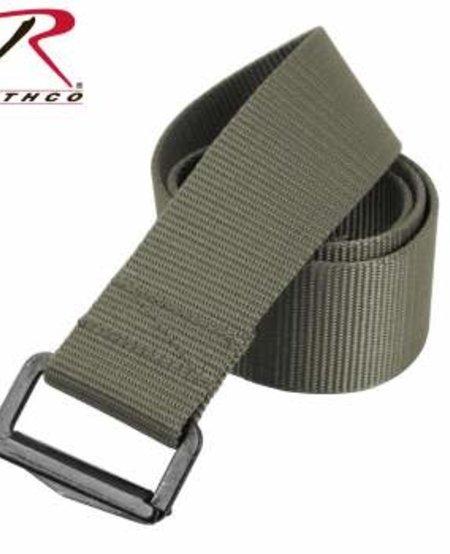 Heavy Duty Rigger's Belt