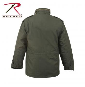 Rothco M-65 Field Jacket with Liner