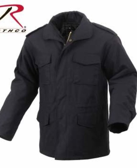 M-65 Field Jacket with Liner