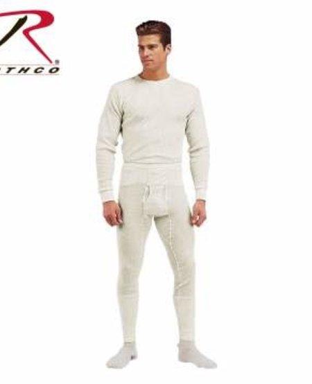 Thermal Underwear Knit Top