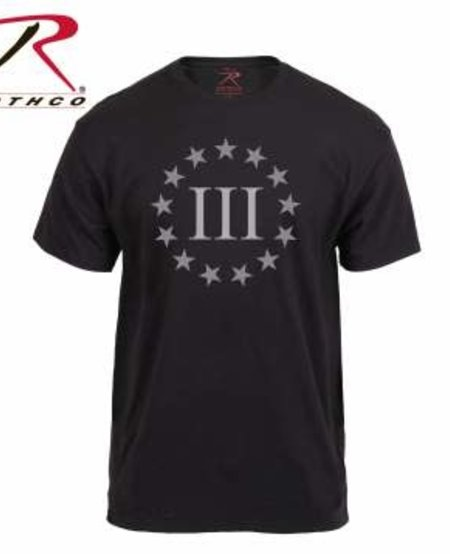 3 Percenter T-Shirt