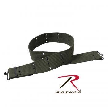 Rothco Military Style Pistol Belt