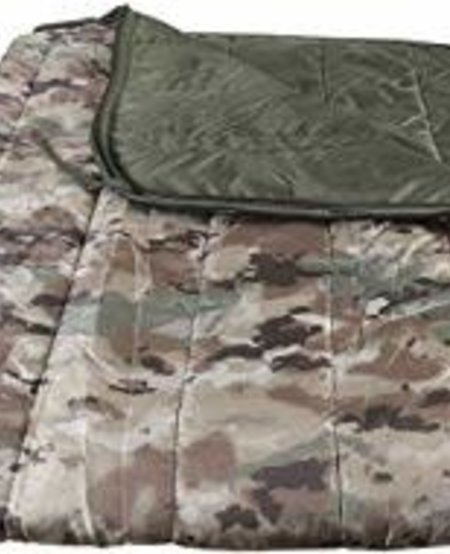 Military Poncho Liner