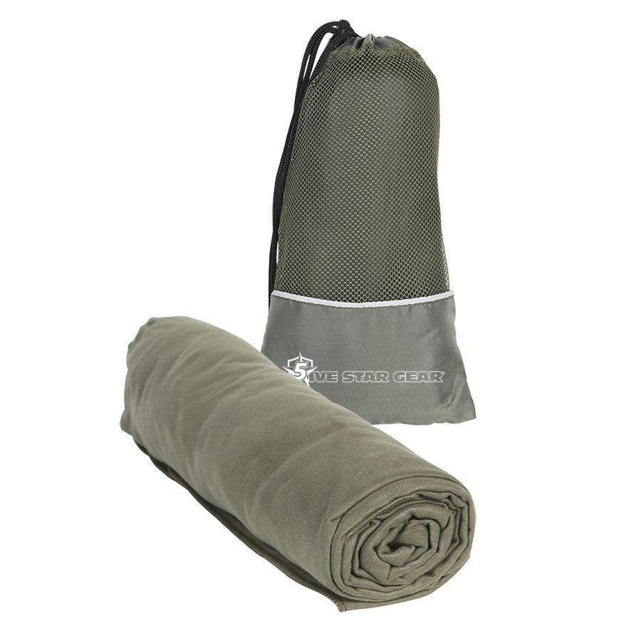 5ive Star Gear Travel/Survival Body Towel