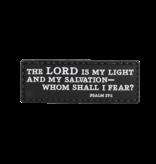 5ive Star Gear Psalm 27:1 - PVC Morale Patch - Velcro