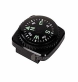 5ive Star Gear Sportsman Survival Compass