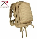 Rothco MOLLEE II 3-Day Assault Pack