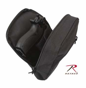 Rothco MOLLE Concealed Carry Pouch