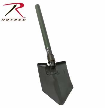 Rothco G.I. Type Folding Shovel