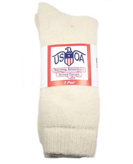 Woold Socks - 80% Wool