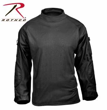 Rothco Tactical Airsoft Combat Shirt