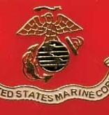 Ramsons Imports Marine Lapel Pin