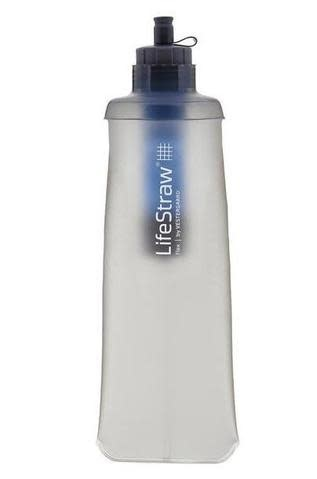 Life Straw LifeStraw Flex with Collapsible Squeeze Bottle