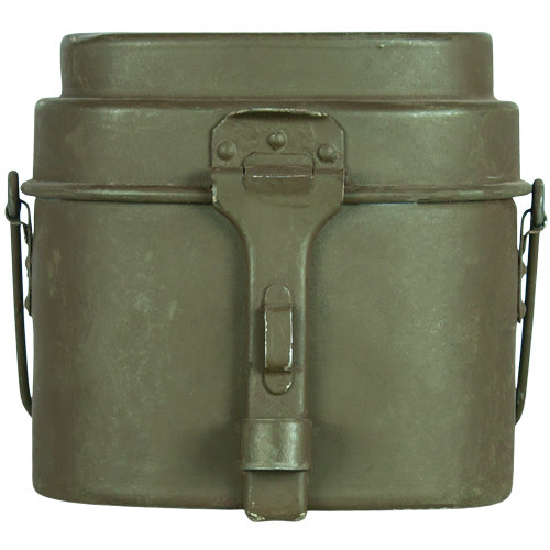 Fox Outdoor Products Polish M70 Aluminum Mess Kit