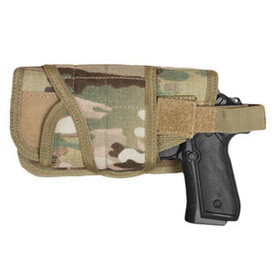 Fox Outdoor Products Typhoon Horizontal-Mount Holster