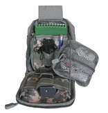 Fox Outdoor Products Multi-Field Tool & Accessory Pouch