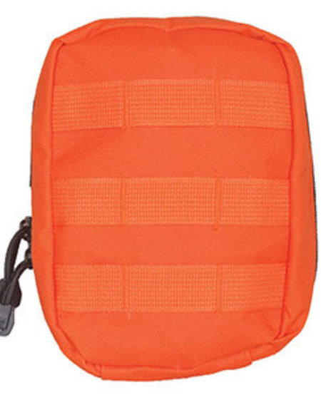 First Aid Responder Pouch