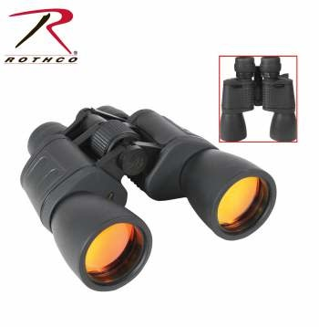Rothco 8-24 x 50mm Zoom Binocular