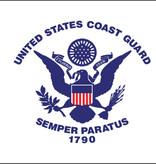ACE World United States Coast Guard Flag 3 x 5