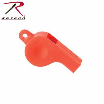 Rothco G.I. Style Safety Whistle
