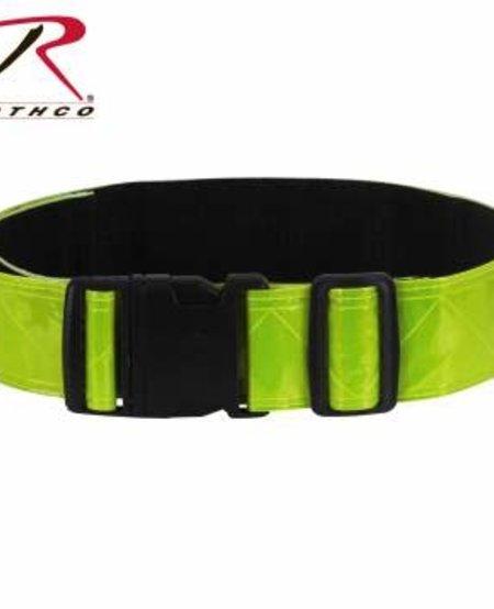 Reflective Physical Training Belt