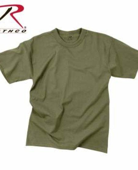 Moisture Wicking T-Shirts
