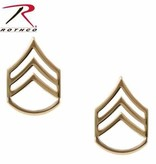 Rothco Staff Sergeant Insignia (SSG) (E-6) - Army