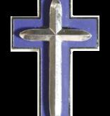 No Shine Insignia Air Force Badge - Christian Chaplain Insignia