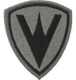 Military 5th Marine Division Patch