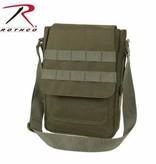 Rothco MOLLE Tactical Tech Bag