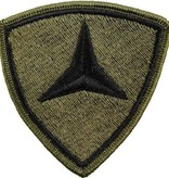 Military 3rd Marine Division Patch