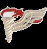 No Shine Insignia Army Insignia - Pathfinder Badge