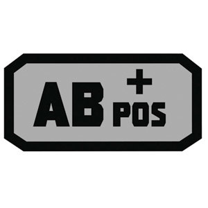 Fox Outdoor Products AB Positive Patch
