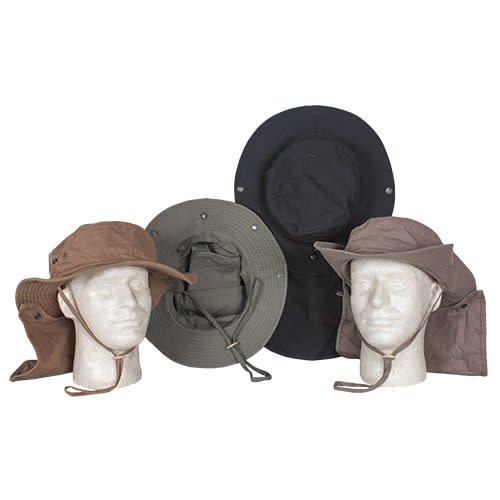 Fox Outdoor Products Advanced Hot Weather Boonie Cap