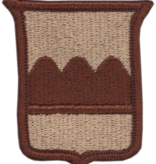 No Shine Insignia 80th Infantry Division Patch