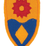 49th Military Police Infantry Brigade Army Patch