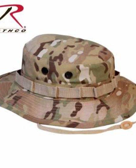 Boonie Hat - Multicam