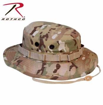 Rothco Boonie Hat - Multicam