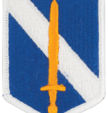 73rd Infantry Brigade Patch - Army