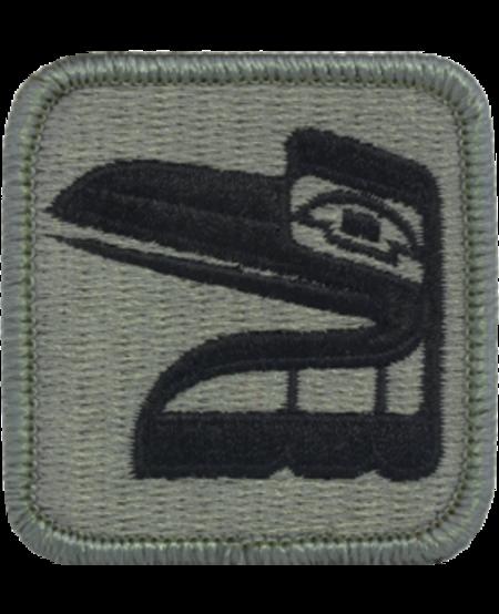 81st Infantry Brigade Patch - Army