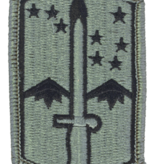 172nd Infantry Brigade Patch - Army