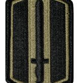 193rd Infantry Brigade Patch - Army