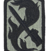 198th Infantry Brigade Patch - Army