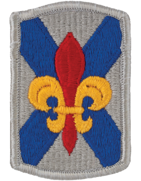 256th Infantry Brigade Patch - Army