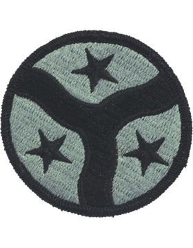 278th Infantry Brigade Patch - Army