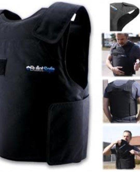 Level IIIA Bulletproof Vest